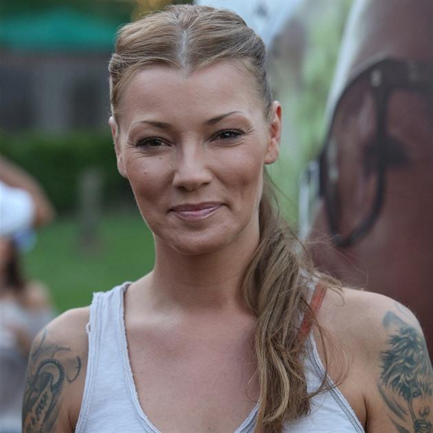 Helena Zetova Nude Photos 7