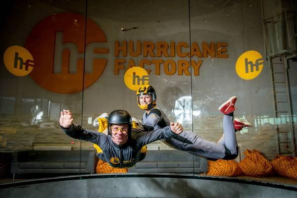 Výsledek obrázku pro hurricane factory