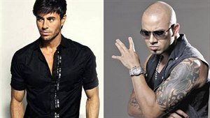 Enrique Iglesias ft. Wisin