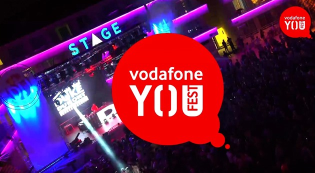 Vodafone YOU FEST