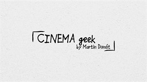 cinema geek