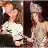 Trump se pustil do Miss Universe.