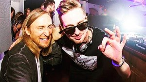 Robin Schulz feat. David Guetta & Cheat Codes