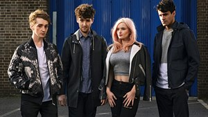 Clean Bandit feat. Sean Paul & Anne-Marie
