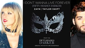 Zayn feat. Taylor Swift