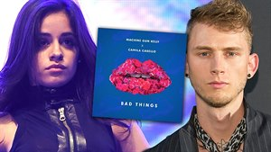 Machine Gun Kelly feat. Camila Cabello