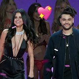 Selena Gomez a The Weeknd