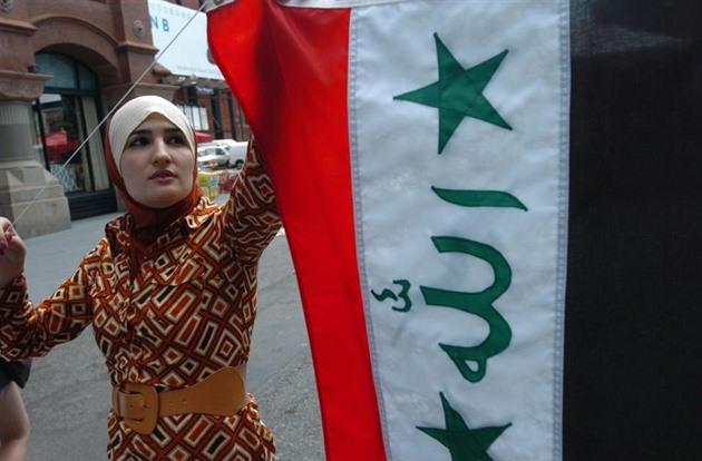 Jako propalestinská aktivistka se Sarsourová netají svou nenávistí k Izraeli.