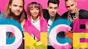 DNCE feat. Nicki Minaj