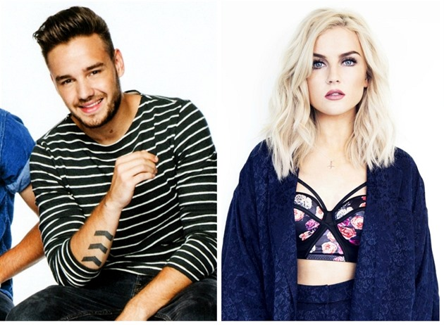 Liam Payne / Perrie Edwards