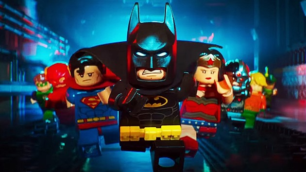 LEGO® Batman film!