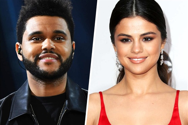 The Weeknd / Selena Gomez