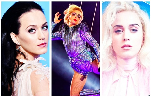 Katy Perry / Lady Gaga