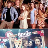 Buffy the Vampire Slayer 1997 vs 2014