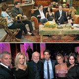 Friends 1994 vs 2004 vs 2016