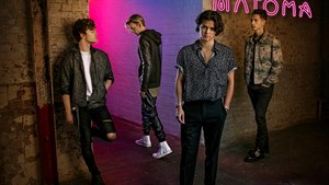 The Vamps & Matoma