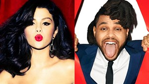Selena Gomez / The Weeknd