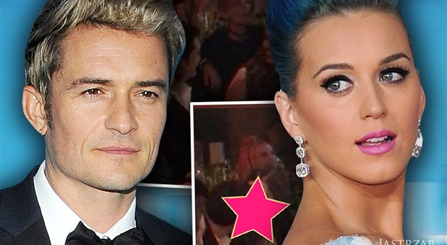 Orlando Bloom / Katy Perry