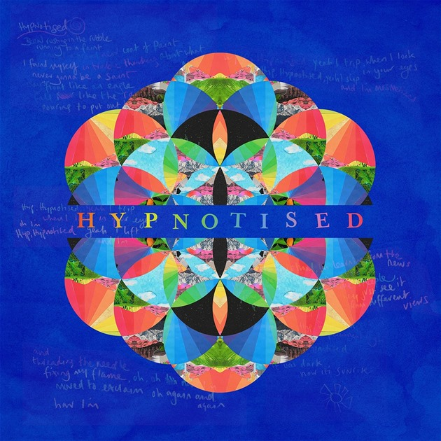 Coldplay - Hypnotized