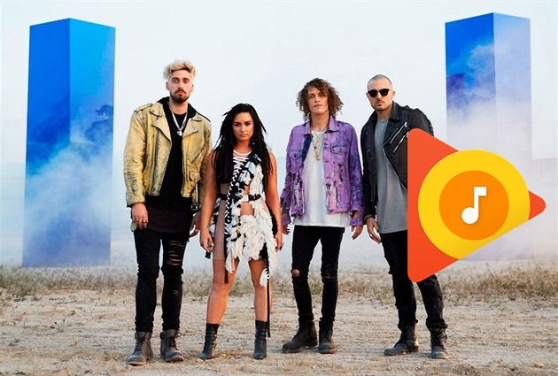 Cheat Codes a Demi Lovato