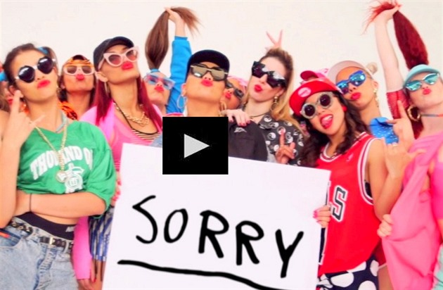 Sorry (Justin Bieber)