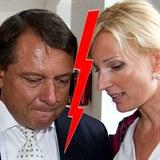 Obrázek Paroubek se zlobí kvůli pokažené dovolené a obvinil Petru z komplotu!