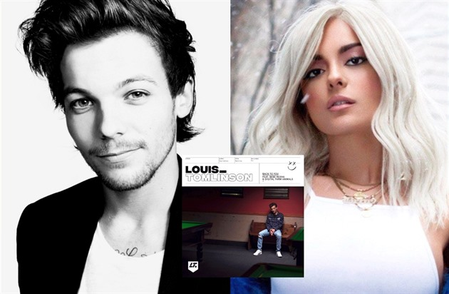 Louis Tomlinson / Bebe Rexha / Back To You