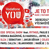 Vodafone YOU FEST 2017