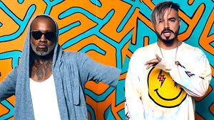 J Balvin feat. Willy William