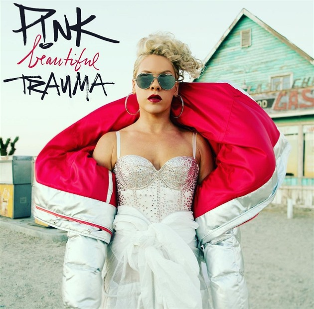 Pink / Beautiful Trauma (2017)
