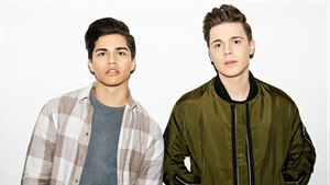 Felix Jaehn feat. Hight and Alex Aiono