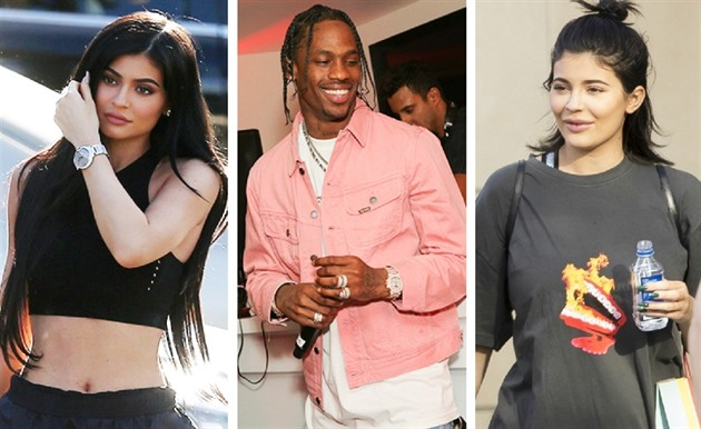 Kylie Jenner / Travis Scott