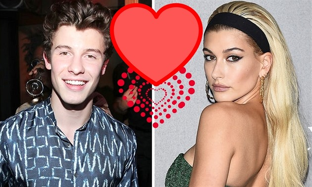 Shawn Mendes / Hailey Baldwin