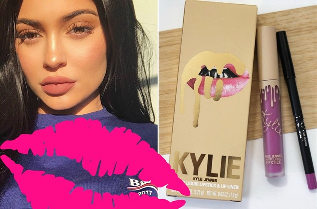 Kylie Jenner / Kylie Cosmetics