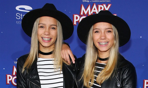 Lisa a Lena Manter