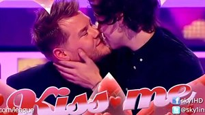 Harry Styles a James Corden