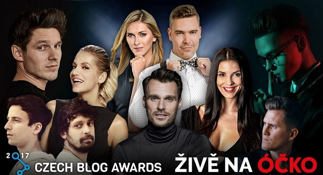 Czech Blog Awards 2017