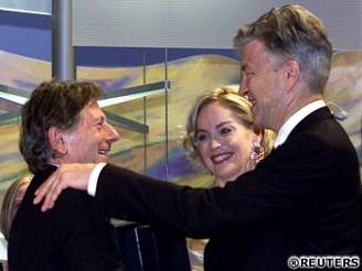 Lynch a Polanski