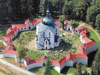 Barokní stavby