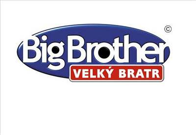 Big Brother - logo