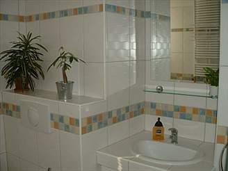 Koupelna mozaika
