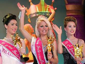 Miss International Queen 2005