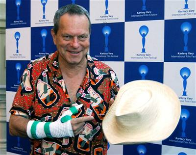 MFF KV 2006 - Terry Gilliam