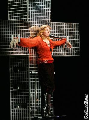 Madonna - Confessions Tour, New York