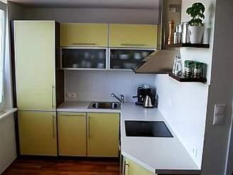 Male kuchyne do panelaku