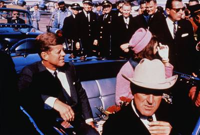 Despite his relatively short career due to his tragic assassination, JFK remains one of Americas most loved Presidents