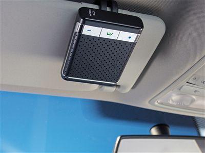 Nokia má nové Bluetooth handsfree pro řidiče