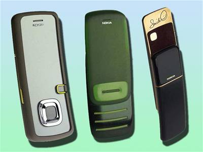 Nokia Connection 2007