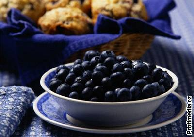 Blueberries are rich in anti-oxidants, which by their very nature, help reduce the chances of getting cancer