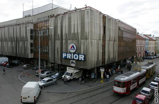 pirior